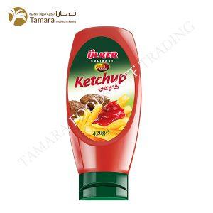 Ketchup-Front