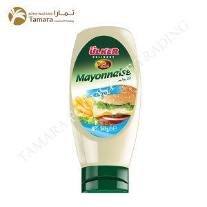 Light-mayo