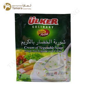 cream-of-vegetable